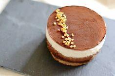Recette Croustillant praliné au chocolat thermomix