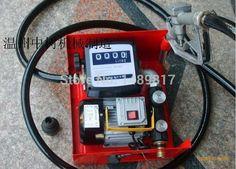 2014 Freeshipping Electric Single-stage Pump Top Fashion New Arrival Dc12v/dc24v 4gpm~8gpm 3bar Petrol-feed Pump,gasonline Pump