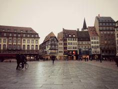 Estrasburgo 2013
