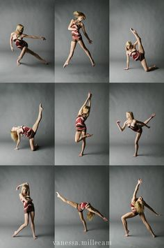 Image result for non flexible dancing poses