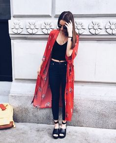 5 Real Girls With Tiny Budgets and HUGE Style via @WhoWhatWear