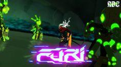 FURI Gameplay | Quarta Luta
