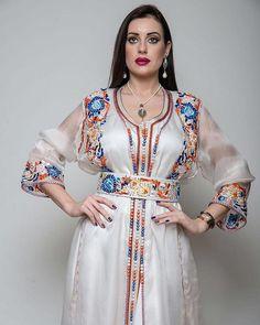 Le caftan marocain 39 القفطان المغربي - Mon mag-online
