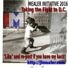 MEALER2016 2yrs Old