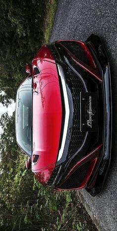 (°!°) Acura NSX Liberty Walk