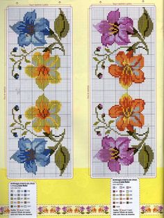 Thrilling Designing Your Own Cross Stitch Embroidery Patterns Ideas. Exhilarating Designing Your Own Cross Stitch Embroidery Patterns Ideas. Cross Stitch Bookmarks, Cross Stitch Heart, Cross Stitch Borders, Cross Stitch Flowers, Cross Stitch Designs, Cross Stitching, Cross Stitch Embroidery, Embroidery Patterns, Cross Stitch Patterns