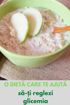Stevia, Diabetes, Oatmeal, Breakfast, Health, Food, Diet, Biochemistry, The Oatmeal