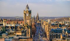 Discount UK Holidays Edinburgh stay Jan - April 2018 Discounted by 41%  BUY NOW for just £79