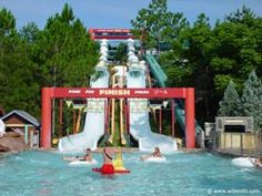 Some Great pics of Blizzard Beach Downhill Double Dipper @ Blizzard Beach Disney World Water Parks, Disney World Vacation, Disney Vacations, Disney Trips, Walt Disney World, Dream Vacations, Water Park Rides, Disney Blizzard Beach, Disney Universal Studios