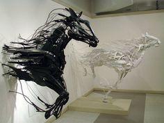 Sayaka Ganz : horses objects | Sumally
