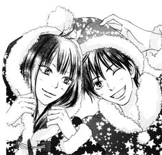 Merry Christmas ~ Kimi ni Todoke