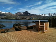 Blábjörg - Guesthouse at Borgarfjordur Eystri East-Iceland...  Gorgeous nature.. Totally recommend going there...