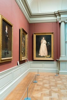 Classical Architecture, Classical Art, Art And Architecture, Museum Art Gallery, Art Museum, Gallery Wall, Museums In Nyc, 17th Century Art, Wallpaper Aesthetic