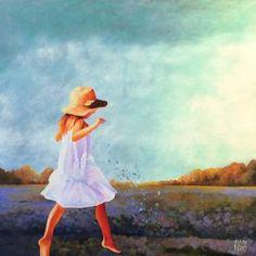 Peinture - AlainRolland
