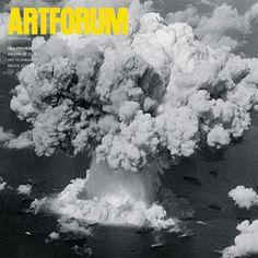 ARTFORUM: artforum online mag:Cover September 2016