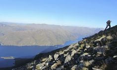 Adventure holidays and trips for 2014: UK