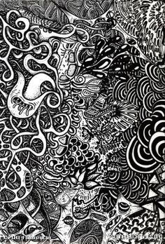 Psychedelic drawing psychedelic research pinterest for Poster psichedelici