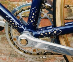 50th Anniversary Campagnolo group set