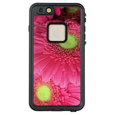 #flower - #Pinky LifeProof® FRĒ® iPhone 6/6s Plus Case