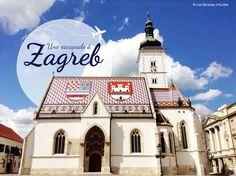 Zagreb (Croatia) city guide on http://lesflaneriesdaurelie.com/la-croatie-zagreb/