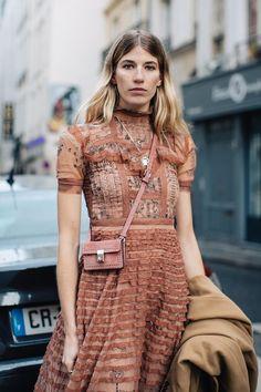 FWAH2017 street style paris fashion week fall winter 2017 2018 trends coats accessories sandra semburg 185
