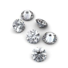 NATURAL LOOSE ROUND DIAMOND LOT OF 0.27 CTS SI CLARITY FOR YOUR JEWELRY #Aartidiamonds