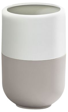 Soft Velvet Touch Bathroom Tumbler