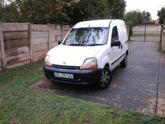 Renault Kangoo 1.4 RLRenault Kangoo | Johannesburg South | Gumtree South Africa | 110446387