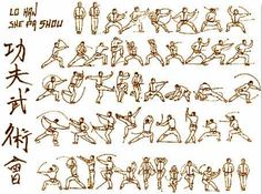 Wing Chun Martial Arts, Self Defense Martial Arts, Chinese Martial Arts, Martial Arts Women, Karate Do, Karate Kata, Shaolin Kung Fu, Martial Arts Workout, Martial Arts Training