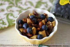 Blueberry Trail Mix | Tasty Kitchen: A Happy Recipe Community!