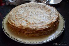 Clatite simple Savori Urbane Bologna, Pie, Desserts, Food, Sweets, Torte, Tailgate Desserts, Cake, Deserts