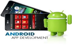 Our Android app developers have substantial experience in developing business android applications of various complexity and difficulty. We are app development in Delhi.