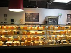 Les Amis du Fromage - CHEESE!!  Vancouver