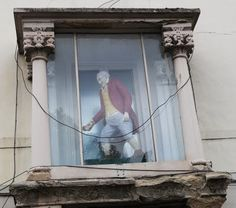 Dr Tony Shaw: Benjamin Mayo, aka The Old General, Radford Road, Hyson Green, Nottingham