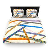 Found it at Wayfair - Unparalleled Duvet Cover Collection