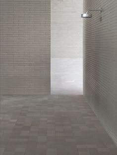 Mews By Mutina - Pigeon - Artisanal & Square Alternate Color.