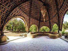 Wild Coast Tented Lodge / Nomadic Resorts, © Marc Hernandez Folguera