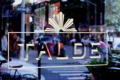 Talde #Citysearch