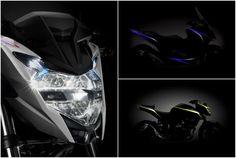 Honda anuncia mais modelos renovados para 2016: CB500F, NC750S e Integra