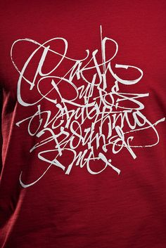 LBGS by Luca Barcellona - Calligraphy & Lettering Arts, via Flickr