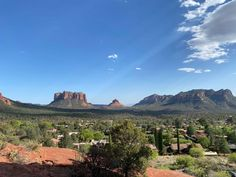 Day Trip to Sedona in May | Most Lovely Things
