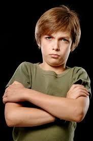 My Aspergers Child: Aspergers Children and Inflexibility