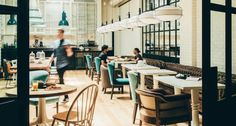 Budget friendly boutique style hotels in the heart of Barcelona and Madrid. Coffee Restaurants, Barcelona Restaurants, Jazz Cafe, Barcelona Travel, Modern Bar, Tea Art, Concept, Interior Design, Outdoor Decor