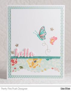 Image result for images pretty pink posh stitched border die