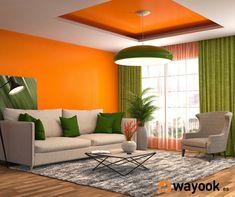 El significado de los colores que elijas para la decoración de tu hogar afectará a tu vida diaria, ya que los colores reflejan mucho más de lo que creemos de nosotros y de nuestra personalidad. Los colores reflejan estados de ánimo, aptitudes, sentimientos…