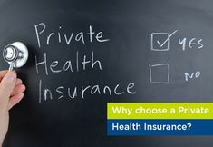 Choosing a private plan over a public one gives more benefit in the long run. Let us go over the benefits of private health Insurance
