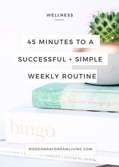 Simple Routine How To