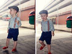 little boy cuteness