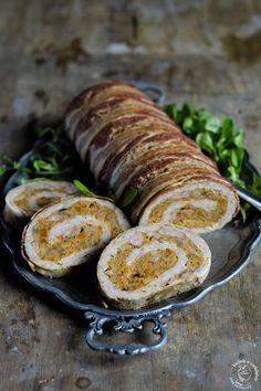 Meatloaf, Ale, Sausage, Pork, Rolls, Food And Drink, Keto, Recipes, Finger Food