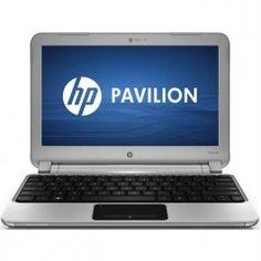 Mini laptop HP Pavilion dm1-3110en AMD Dual Core 1.6Ghz 11.6 3GB 320GB AMD Radeon HD 6310M Windows 7 HP argintiu Netbook Hp Altex